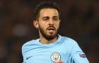 Bernardo Silva thể hiện ra sao trước Leicester City?