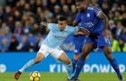 Màn trình diễn của Gabriel Jesus vs Leicester City