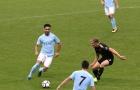 Màn trình diễn của Ilkay Gundogan vs Leicester City