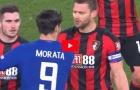 Màn trình diễn của Alvaro Morata vs Bournemouth