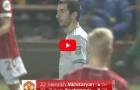 Màn trình diễn của Henrikh Mkhitaryan vs Bristol City