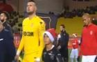 Màn trình diễn của Radamel Falcao vs Rennes