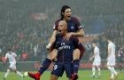 Sau vòng 19 Ligue 1: PSG tiếp tục bỏ xa Monaco và Lyon