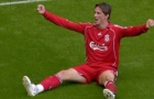 Mùa giải làm nên tên tuổi Fernando Torres