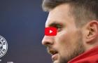 Tài năng đặc biệt của Sven Ulreich (Bayern Munich)