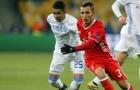Tottenham và Napoli 'đại chiến' vì cựu sao trẻ Barca