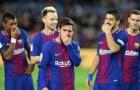 Đội hình kết hợp trận Siêu kinh điển: Không có chỗ cho Ronaldo