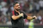 Gattuso phủ nhận về lá đơn xin từ chức