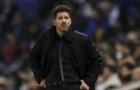 Highlights: Espanyol 1- 0 Atletico Madrid (Vòng 17 VĐQG Tây Ban Nha).