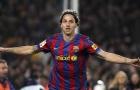 Zlatan Ibrahimovic thể hiện ra sao ở trận Siêu kinh điển?