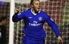 Eidur Gudjohnsen - Mẫu tiền đạo mà Chelsea đang thiếu