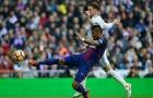 Màn trình diễn của Paulinho vs Real Madrid
