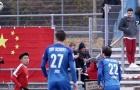 Bóng đá Đức dậy sóng vì tiền của người Trung Quốc