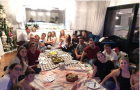 Coentrao nhận 'mưa gạch đá' vì bữa tiệc dưới sàn nhà