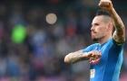 FIFA trao ngôi 'vua' cho Marek Hamsik