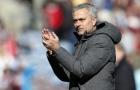 Mourinho thận trọng: 'Đừng đùa với Burnley'