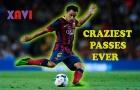 10 khoảnh khắc làm nên tên tuổi Xavi Hernandez