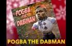 Bài hát Giáng Sinh vui nhộn dành cho Messi, M'Bappe, Pogba