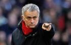 M.U hòa Burnley: Mourinho mặt mày ủ rũ, chẳng truyền nỗi cảm hứng cho học trò