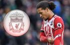 'Van Dijk 75 triệu ư, Liverpool quá tuyệt vọng rồi'