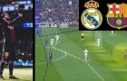 Chuyện gì xảy ra với Real Madrid ở El Clasico?