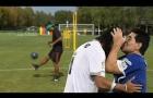 10 điều không thể chỉ có Ronaldinho làm được