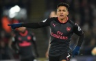5 điểm nhấn Crystal Palace 2-3 Arsenal: Sanchez đẳng cấp, Ozil phập phù
