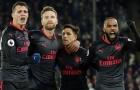 Alexis Sanchez bị cô lập, Thierry Henry chỉ trích thái độ của cầu thủ Arsenal