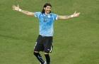 Cựu tuyển thủ Uruguay lập kỷ lục Guinness về phiêu bạt