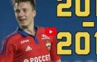 Lí do Arsenal muốn có Aleksandr Golovin