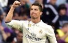 Ronaldo lại nhận thêm giải thưởng cao quý năm 2017