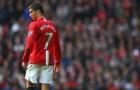 Vì sao Ronaldo đến Man Utd thay vì Juventus?