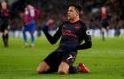 Wenger không lo Sanchez rời Arsenal