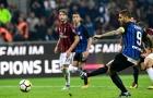 00h00 ngày 31/12, Inter vs Lazio: Những ngày cuối năm buồn
