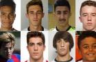 Đội ngũ 'con nhà người ta' tại La Liga