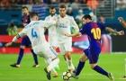 La Liga quyết định thời gian El Clasico lượt về, châu Á bất lợi