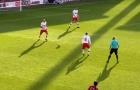 Lần cuối Van Dijk giành giải thưởng cầu thủ xuất sắc nhất trận của Southampton