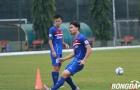 NÓNG: HLV Park Hang-seo chốt danh sách 25 cầu thủ dự VCK U23 Châu Á