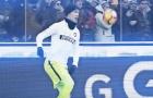 Vì sao Inter sa sút khi Ivan Perisic 'hết pin'