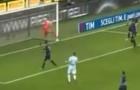 Màn trình diễn của Samir Handanovic vs Lazio