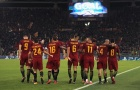 Trận đấu hay nhất năm 2017 của Roma: Đâu là những ứng cử viên?