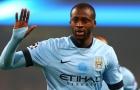 Yaya Toure - Cầu thủ đang chạy trốn khỏi sân Etihad