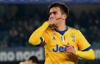 ĐHTB vòng 19 Serie A: Sự trở lại của Dybala