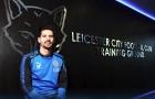 Leicester chính thức đón tiền vệ 22 triệu bảng
