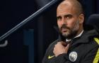 Man City bị cầm hòa, Pep Guardiola nổi đóa với trọng tài