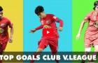 10 Bàn thắng đẹp nhất V.League 2017 của Hoàng Anh Gia Lai