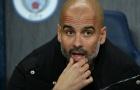 Học trò chấn thương, Guardiola nổi đoá với FA