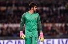 Tỏa sáng rực rỡ, thủ môn Roma khiến PSG, Liverpool 'thổn thức'