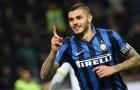 Chuyển nhượng Italia ngày 04/01: Inter lo 'thù trong giặc ngoài'