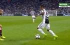 Douglas Costa thể hiện ra sao trước Torino?